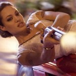 Fan Art Friday: Angelina Jolie
