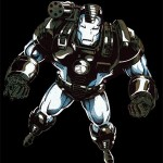 Iron Man 2 Starts Filming in March 2009 For April 2010 Release