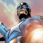 Fan Art Friday: Captain America