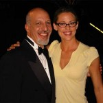 Erick Avari Talks About Heroes, Cryptic Fans, and His Beard
