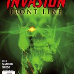Secret Invasion Update: Front Line #1