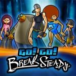 Go! Go! Break Steady Developer Interview