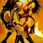 Secret Invasion Update: The Truth About Elektra