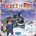 Ticket To Ride: Nordic Countries Announced Worldwide