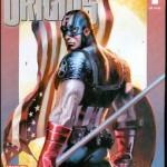 Review: Ultimate Origins #2