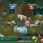 Castle Crashers Raids Your 360 Today