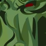 Fan Art Friday: Cthulhu
