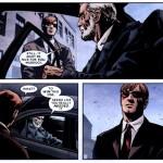 Advance Review: Daredevil #110