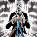 Review: Doctor Who: The Forgotten #1