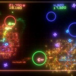 Review: Geometry Wars Retro Evolved 2
