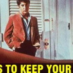 Ten Reasons To Keep Your Pants and Skirts On