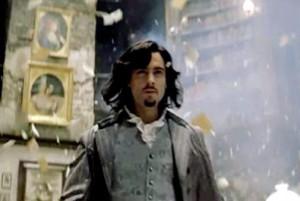 Stuart Townsend as Dorian Gray