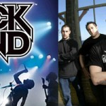 Rock Band: The Last New Songs Before Rock Band 2!