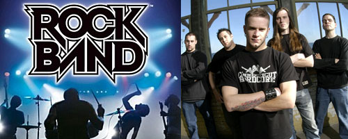 rock band the last new songs before rock band 2 fandomania. Black Bedroom Furniture Sets. Home Design Ideas