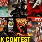 Comic Book Contest: Week 7