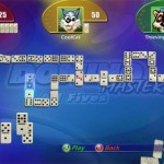 XBox Live Arcade's Slow Week: Dominoes and Fish