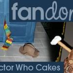 Fandomestic: 10 Brilliant Doctor Who-Themed Cakes