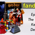 Fandomania Podcast Episode 6: The One With Keith R. A. DeCandido