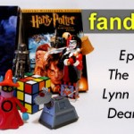 Fandomania Podcast Episode 8: The One With Lynn Abbey and Dean Haglund
