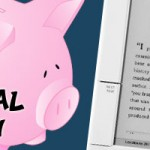 The Frugal Fan: Saving Money With the Amazon Kindle