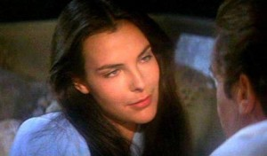 Carole Bouquet as Melina Havelock