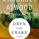 Book Review: Oryx and Crake