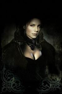 Peta Wilson as Mina Harker