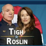 Your Vote Counts: Tigh / Roslin 2008