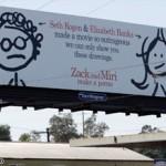 Zack and Miri Make A Controversy