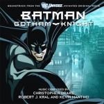 Review: Batman: Gotham Knight Soundtrack