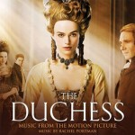 Review: The Duchess: Music From the Motion Picture