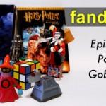 Fandomania Podcast Episode 11: Positively Gobsmacked