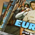 Contest: Eureka Soundtrack CD