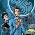 Review: Doctor Who: The Forgotten #2