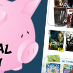 The Frugal Fan: Sunday Ads