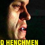 Tribute to 007 (Final Part): The Henchmen