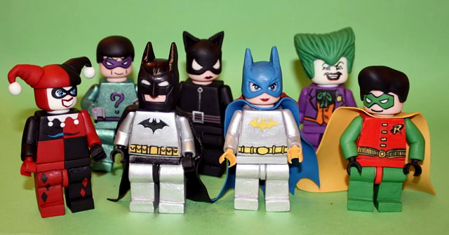 lego batman games. Fandomestic: LEGO Batman Video
