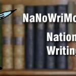 NaNoWriMo Turns 10!