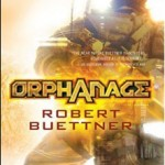 Book Review: Orphanage