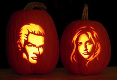 pumpkin2 Nerdy Pumpkin Carving Ideas