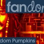 Fandomestic: 13 Geeky Fandom Pumpkins