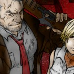 Fan Art Friday: Silent Hill