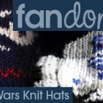 Fandomestic: 10 Cozy Star Wars Knit Hats