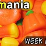 Week in Review – 10/13/2008 – 10/17/2008