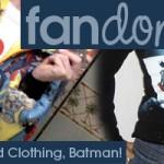 Fandomestic: Holy Reconstructed Clothing, Batman!