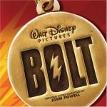 Review: Bolt Original Soundtrack Score