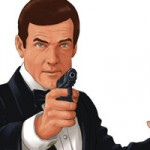 Fan Art Friday: James Bond