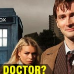 Doctor Who: Who Is The Doctor?