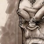 Fan Art Friday: Gears of War