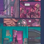 Advance Review: Hexed #1